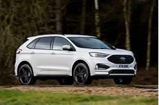 ford edge 2018 nouveau moteur diesel look revu et