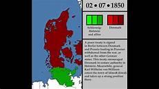 Schleswig War 1848 52