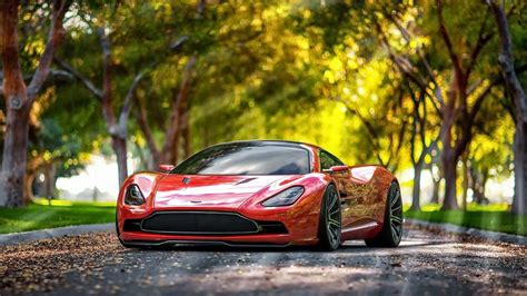 Cars Hd Wallpapers Part 4