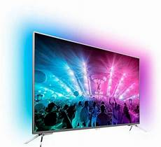 philips 55pus7101 12 led fernseher 139 cm 55 zoll