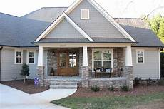 home of the month lake house reveal exterior house colors house siding building a house