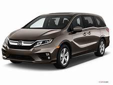 2018 Honda Odyssey Prices Reviews & Listings For Sale  U