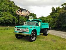 Ford F600 1966  Cami&243n Camiones Cl&225sicos