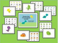 dinosaur grammar worksheets 15313 dinosaur early articulation and language activities for speech language therapy speech