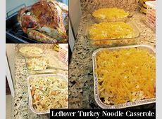 turkey noodle casserole_image
