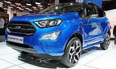 ford ecosport allrad ford ecosport facelift 2017 preis motoren