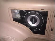 old car owners manuals 2006 ford explorer security system remove rear speakers from a 2006 ford expedition ford explorer stereo removal 2006 2010 youtube