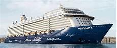 Mein Schiff 3 Kreuzfahrten 2020 2021 Routen Tui Cruises