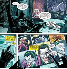 batman what are the identities of the three jokers in