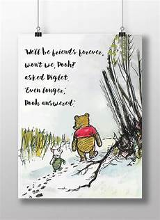 Winnie Pooh Malvorlagen Quotes Winnie The Pooh Quotes We Ll Be Friends Forever