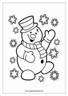 Malvorlagen Winter Weihnachten Chefkoch Winter Und Schnee Weihnachten Malvorlagen In 2020