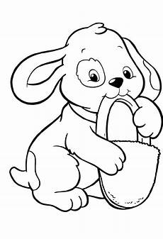 print download draw your own puppy coloring pages