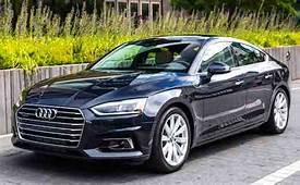 2020 Audi A5 Sportback  Car USA