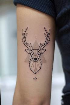 155 deer tattoo ideas that you should see body tattoo art