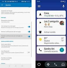 Android Auto Y Whatsapp Trucos Para Contestar Mensajes