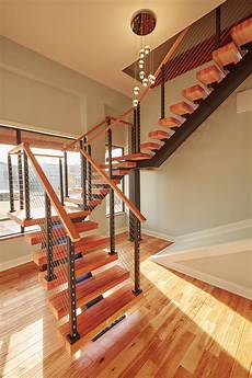 how much do floating stairs cost viewrail