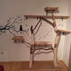 Kratzbaum Selber Bauen Natur - kratzbaum selber bauen1 cat wishlist natur
