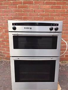 neff stainless steel oven model b ap54 8 can