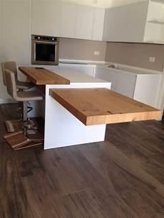 credenza con tavolo estraibile cucina con isola tavolo estraibile caretta design
