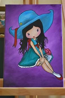 peinture pour nadine et ses peintures tableau pour enfant