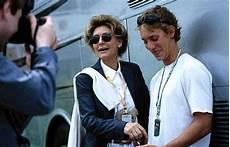 Who Is Niki Lauda S Ex Marlene Knaus Wiki Age