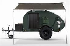 mini caravans a handy hotel crest