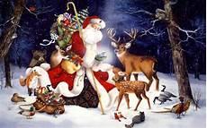 74 3d christmas wallpaper wallpapersafari