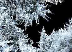 beautiful natural ice formations in the world ice