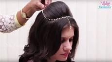 Craft Hair Style