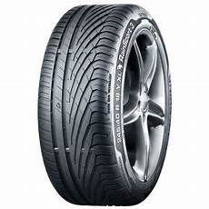 Sommerreifen Uniroyal Rainsport 3 185 55 R15 82h Audi