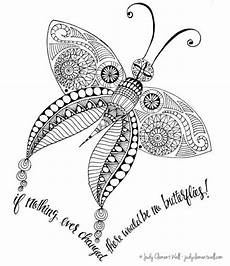 butterfly truth adult coloring page favecrafts com