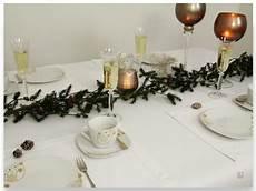 Weihnachtliche Tischdeko Bilder - new dekoration ideen tischdekoration weihnachten