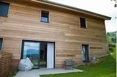 prix bardage maison comparatif des prix de bardage en bois