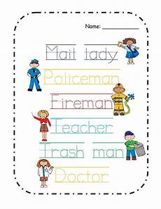 community helpers worksheets for pre k 17 best images about pre k community helpers pinterest free coloring sheets community