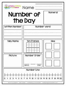 s day worksheets grade 1 20359 number of the day 1st grade templates worksheets chart tpt