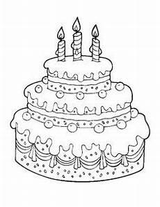 Ausmalbilder Geburtstag Torte 14 Best Ausmalbilder Geburtstag Images Birthday Coloring