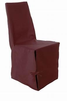 housse de chaise panama uni 100 x 50 x 34 cm acheter ce