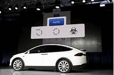 Tesla Baisse Le Prix De Suv Model X