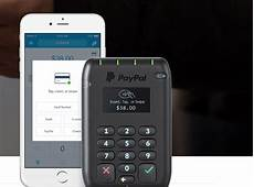 paypal mobile credit card paypal s mobile credit card reader what you need to
