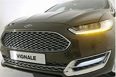 Preise Ford Vignale Mondeo 2015 Das Kostet Der Edel