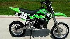 mini moto a vendre 2009 kawasaki kx65 youth motorcross bike