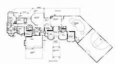 house plan 86686 with 5 bed 4 bath 3 car garage
