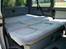 1993 vw diesel eurovan with weekender interior for sale volkswagen eurovan 1993 for sale in