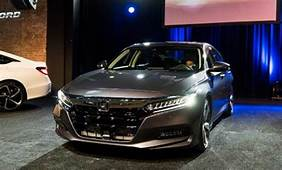 2021 Honda Accord Redesign Release And Price