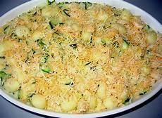 Kartoffel Zucchini Gratin Rezept Mit Bild Muzel
