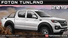 Foton Photo 2018 foton tunland review rendered price specs release