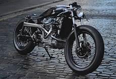 honda cx 500 type 8 black auto fabrica