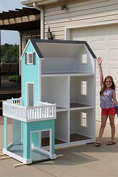 ag doll house plans ag doll house 1 with images american girl doll