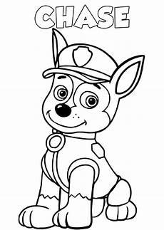 Gratis Malvorlagen Paw Patrol Paw Patrol Coloring Pages 120 Pictures Free Printable