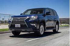 Reviews Of Lexus Gx 460